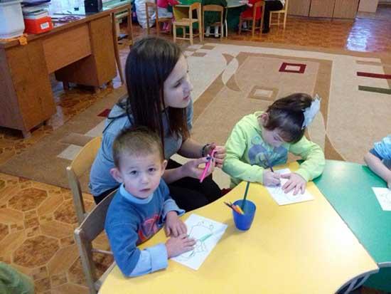Відчини  серце – допоможи дитині